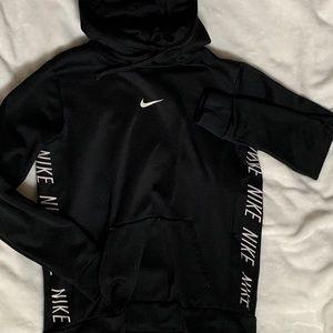 Nike Dri fit Hoodie!😗😗
